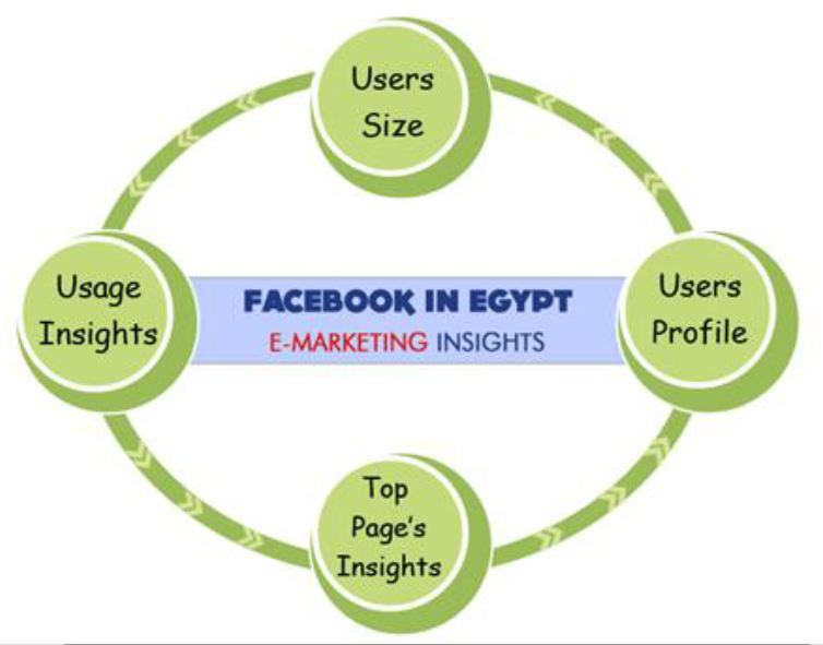 Digital Marketing Insights in Egypt 2012 /eMarketing Egypt