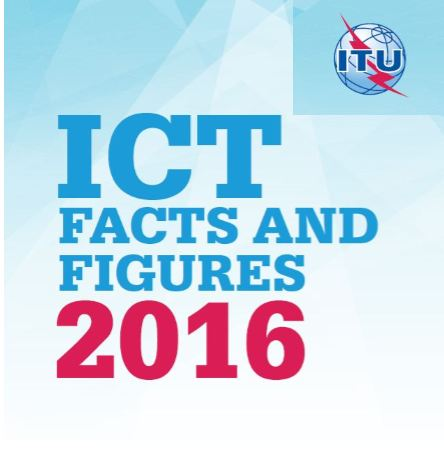 ICT Facts and Figures 2016 / ITU