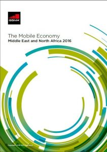 A study on the economics of the internet  2016/ GSMA