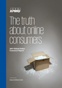 The Truth About Online Consumers, 2017 KPMG