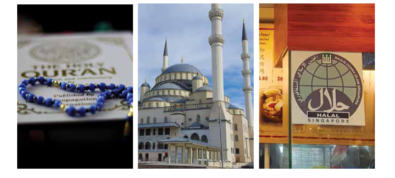 Ramadan Travel Report Q2 2016 MasterCard