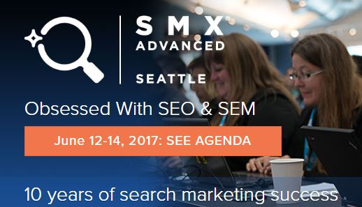 Search Marketing Expo SMX Advanced cover