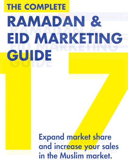 The Complete Ramadan & Eid Marketing Guide, 2017 Qufi Creative