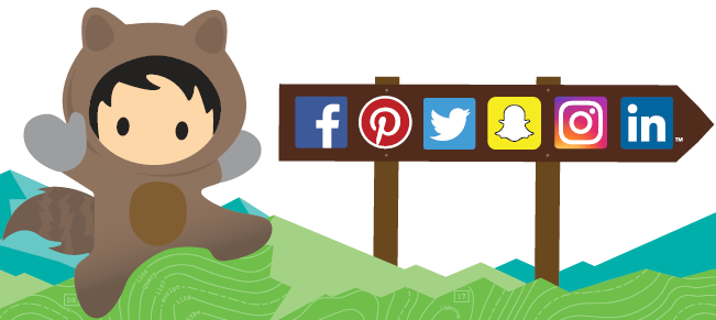 The Complete Guide to Social Media for B2B Marketers
