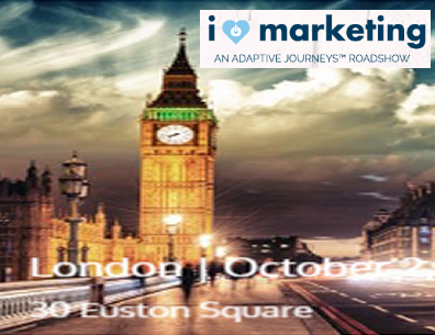 I ♥ Marketing | 2 Oct- London , UK