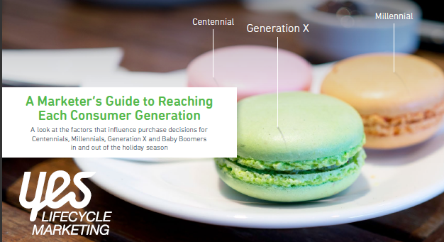A Marketer's Guide to Reaching