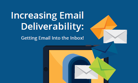Increasing email deliverability