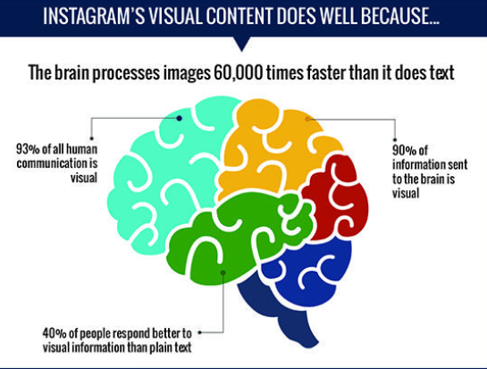 Infographic Why Your Business Needs to Use Instagram Gramlike