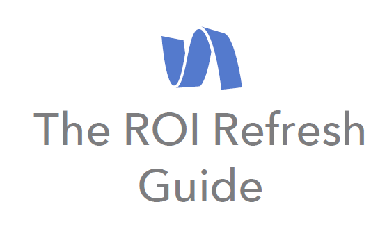 The ROI Refresh Guide Simply Measured