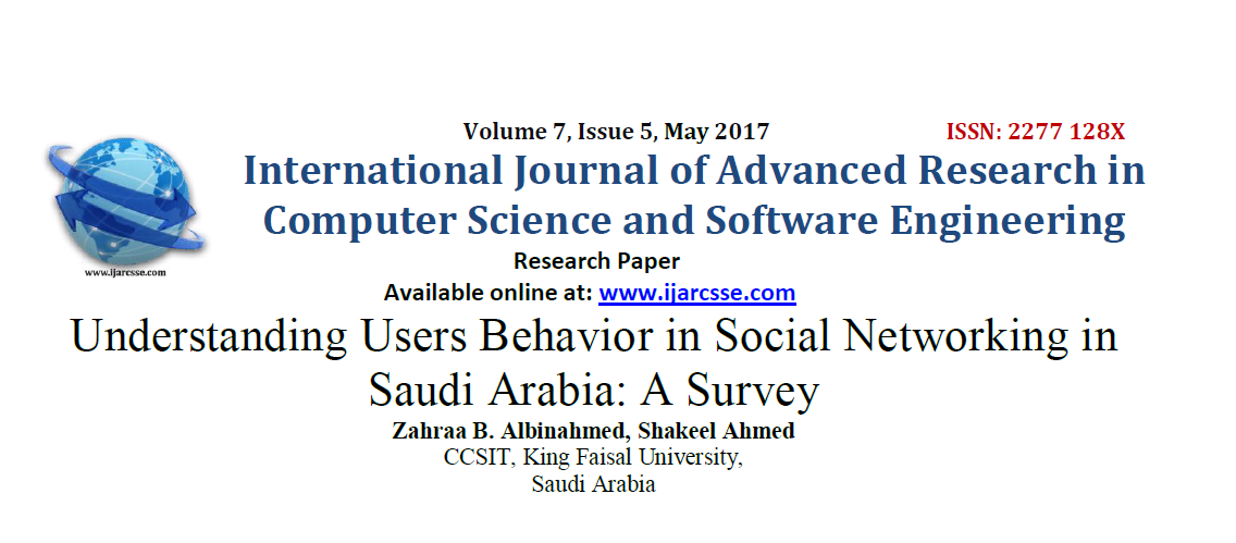 user behaviour on social networking sites In india at present the usage of social networking sites these people can affect the user's relationships and this respondent's behaviour, beliefs.