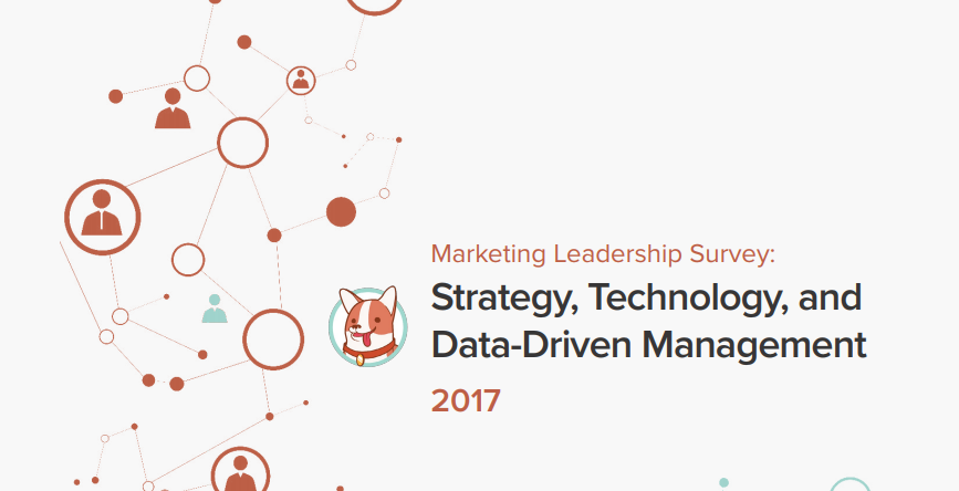 2017 Marketing Leadership Survey: Strategy, Technology & Data-Driven Management | TrackMaven