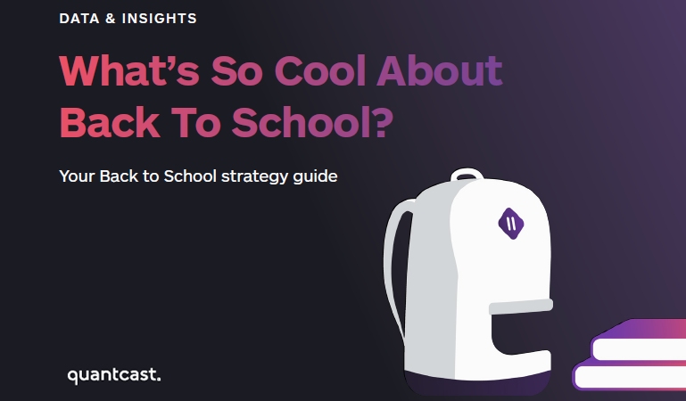Back to School Strategy Guide Quantcast
