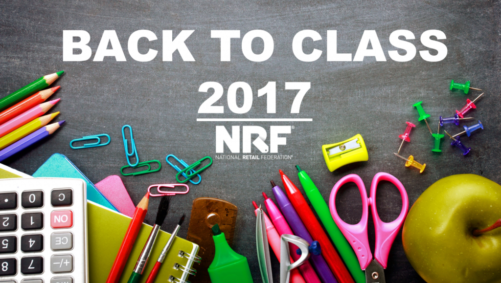 Back-to-class With NRF