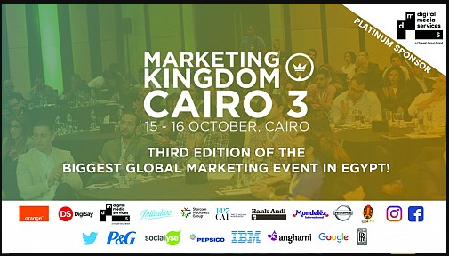 Marketing Kingdom Cairo 3