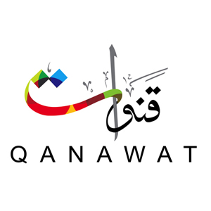 Qanawat is a provider of various comprehensive services related to mobile phone content and technology.