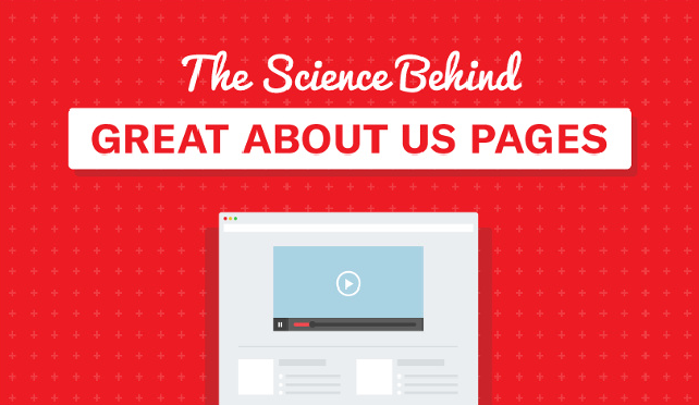 The Science Behind Great About Us Pages Siege Media
