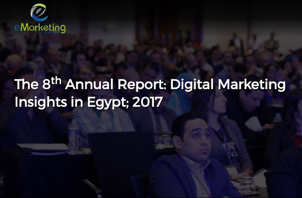 Digital Marketing Insights in Egypt 2017