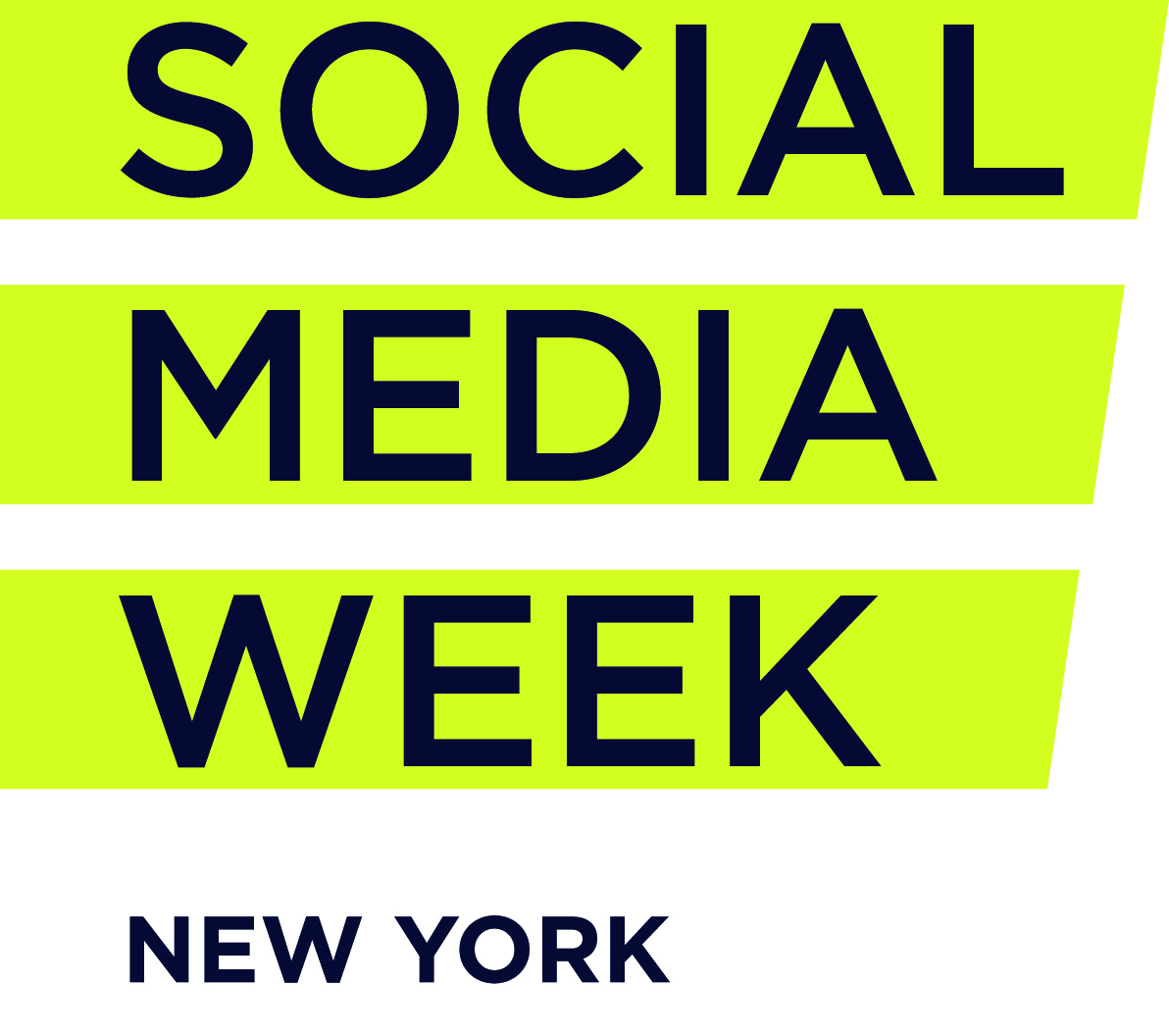 Social Media Week | April 24-27 NY, USA