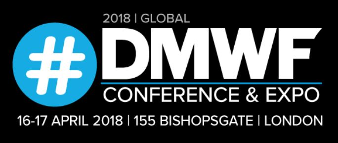 DMWF Conference & Expo Global |16-17 April 2018, London