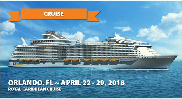Digimarcon Cruise 2018 Will Take Place in April 22 - 29 Orlando, Fl, Us