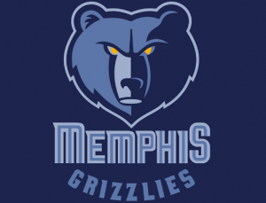 The Memphis Grizzlies are an American professional basketball team based in Memphis, Tennessee. The Grizzlies compete in the National Basketball Association (NBA) as a member team of the league's Western Conference Southwest Division.