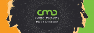 Content Marketing Conference 2018