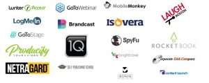 Content Marketing Conference Sponsors