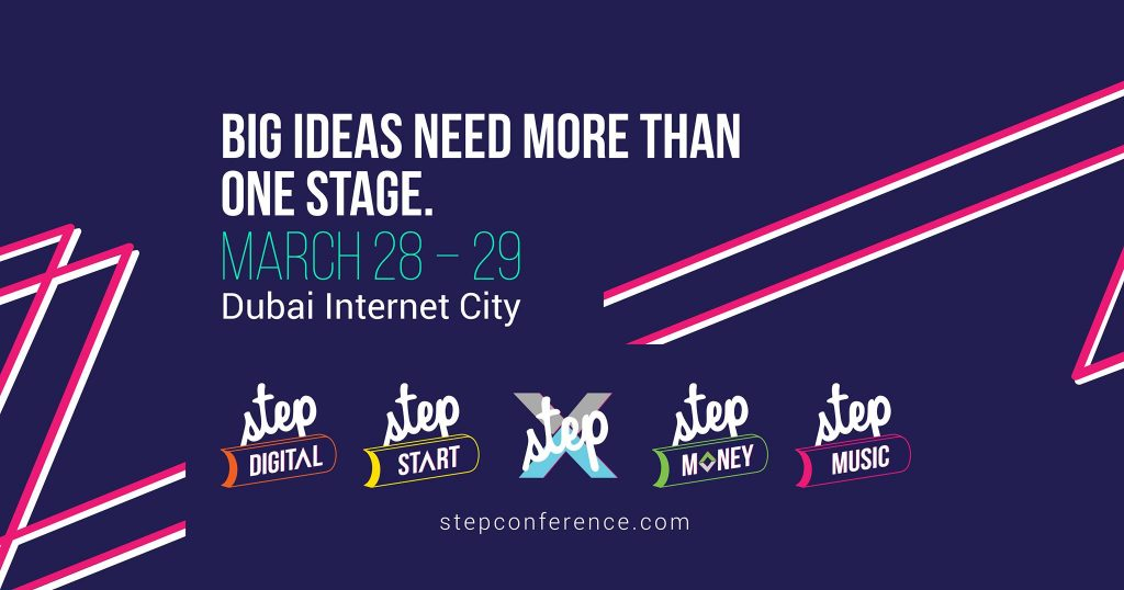STEP Conference 2018