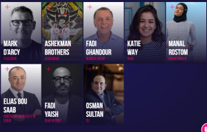 STEP conference 2018 speakers