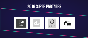 STEP conference 2018 partners