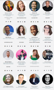Social Media Day conference Jacksonville 2018 speakers