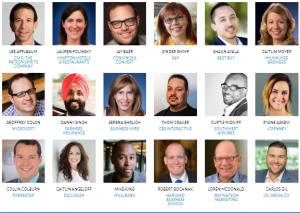 Digital Summit Dallas 2018 speakers