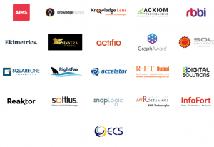 The 5th Annual Smart Data Summit 2018 sponsors