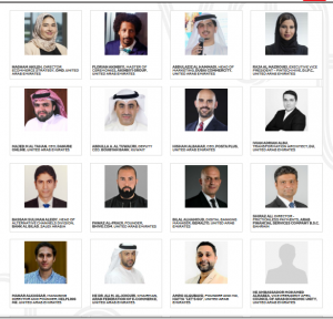 Seamless Middle East conference 2018 speakers
