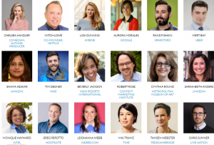 Digital Summit Portland 2018 speakers: