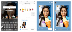 Instagram Enables Users To Re-share Stories They're Mentioned In 1 | Digital Marketing Community