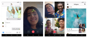 Video Calls Become Available on Instagram Direct 1 | Digital Marketing Community