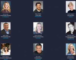 Commerce Next 2018 conference speakers