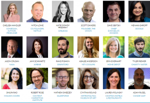 Digital Summit Denver 2018 speakers: