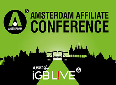 The Amsterdam Affiliate Conference 2018