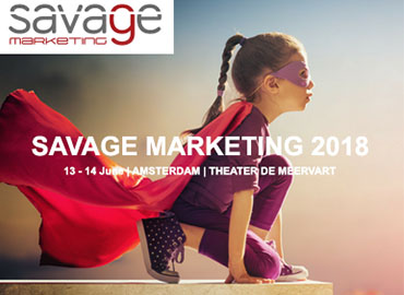Savage Marketing Conference 2018