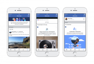Facebook Memories, A New Product That Connects Users With The past 1 | Digital Marketing Community