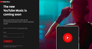 """YouTube launches A New Music Streaming Service """"YouTube Music"""" 2 