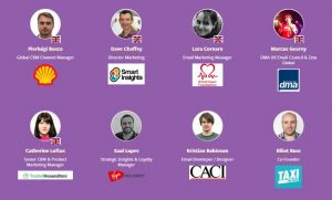 Email Innovations Summit London 2018 Speakers