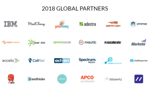Digital Summit Philadelphia 2018 partners