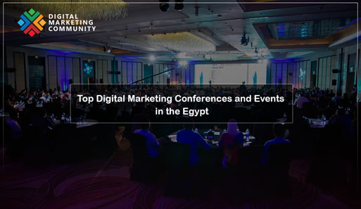 Egypt Top Digital Marketing Events 2018 - Small