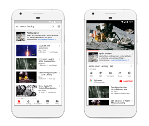YouTube Launches New Features for a Better News Experience 3 | Digital Marketing Community
