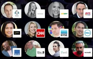 #DMWF Conference & Expo North America 2018 Speakers