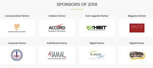 ENGAGE 2018 Conference Sponsors