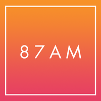 87AM is a full-service creative agency for a digital world. 87AM delivers ideas that drive conversion through thought leadership, strategy, and execution. It doesn't believe in platforms.